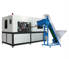 Full Automatic Blowing Machine