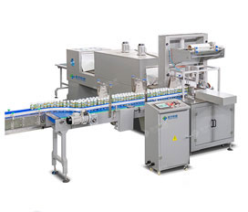 Automatic Shrink Packing Machine