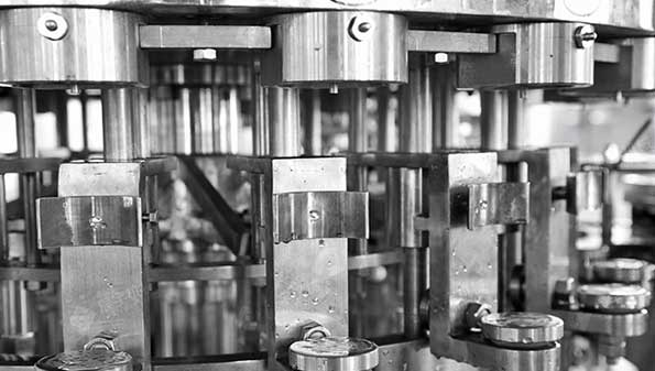 Cans Beer Filling Machine