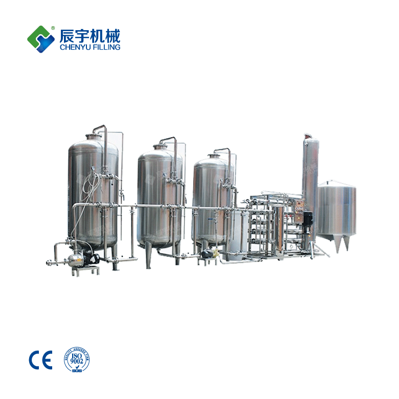 Drinking Water Treatment Equipment