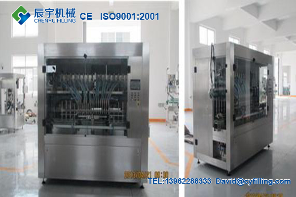 Products can be handled: edible oil, lubricating oil etc.. - See more at: http://www.winmark-filler.com/Oil-Filling-Machine-pd139354.html#sthash.nHhyc7UQ.dpuf