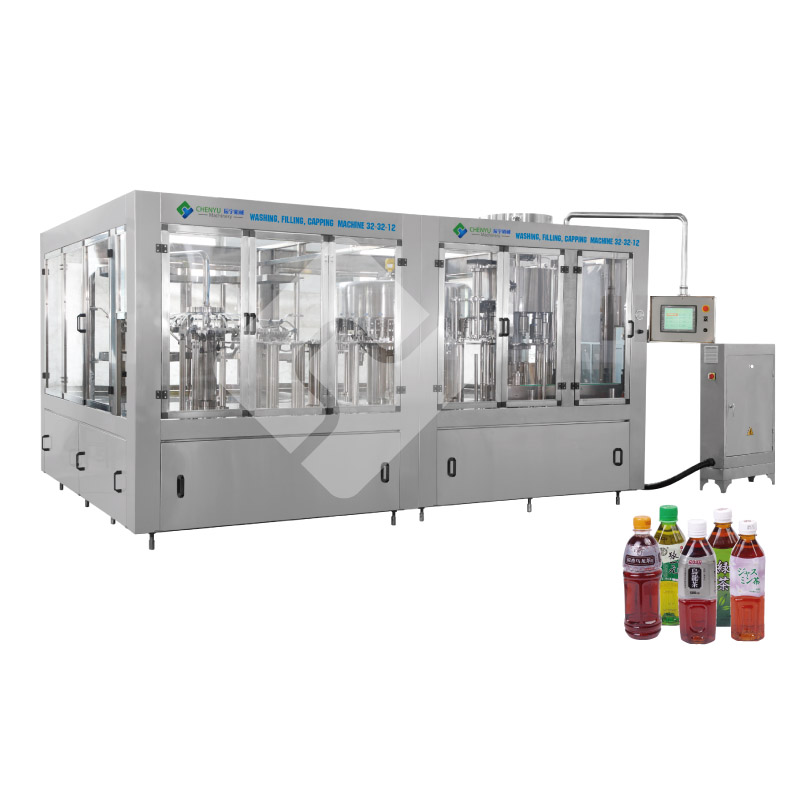 Beverage machinery