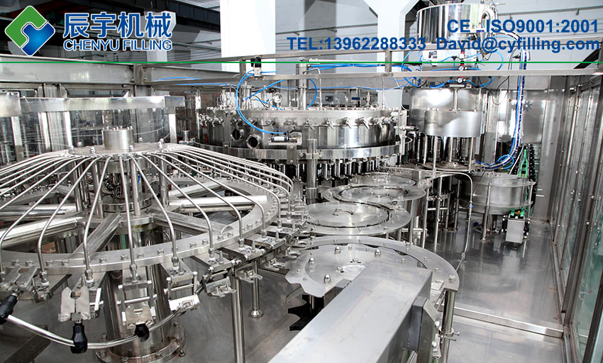 carbon-dioxide-drink-filling-machine-5