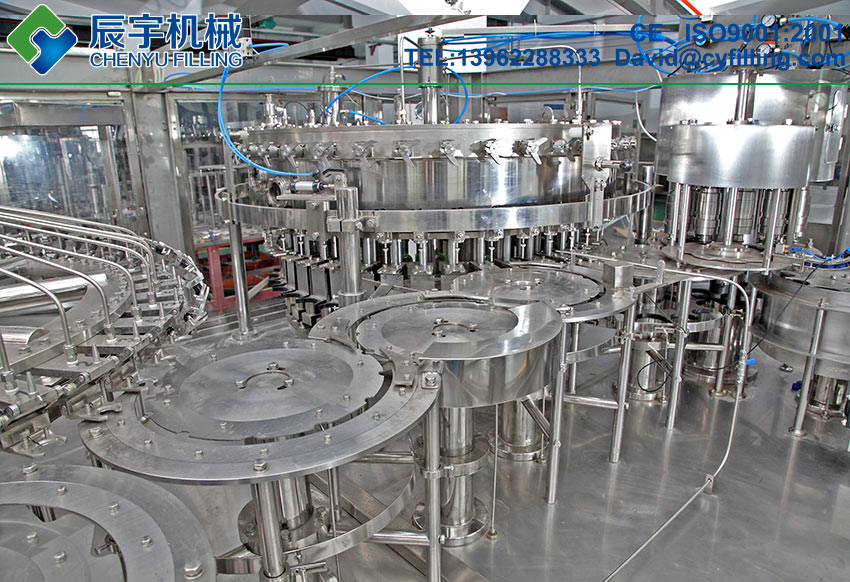 carbon-dioxide-drink-filling-machine-6