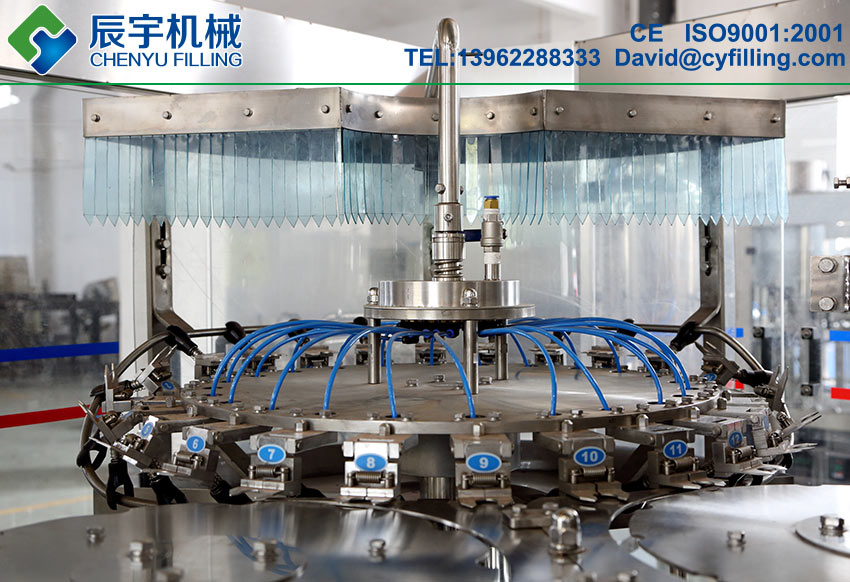 carbonated-beverage-bottle-filling-machine-7