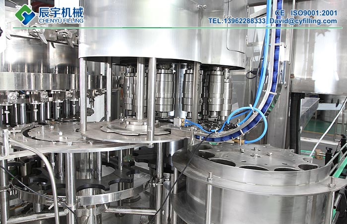Carbonated-Beverage-Filling-Machinery-3