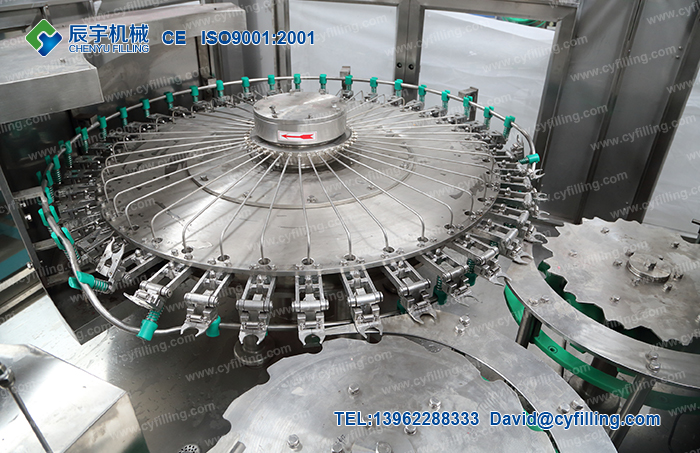 Pure-water-production-line-equipment-2
