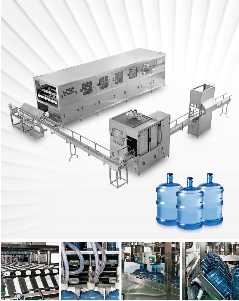 water filling machine mineral water pure water drinking water