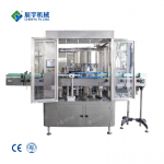 Rotary High Speed Hot Melt Glue Labeling Machine