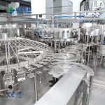 Soda Filling Production Line