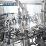 Glass Bottle Beer Filling Equipment