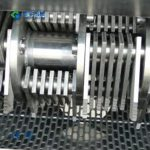 Fruit and Vegetables Crusher