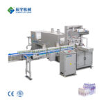 Automatic Film Packaging Machine